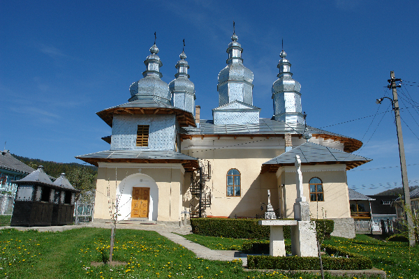 Biserica Sfântul Ioan