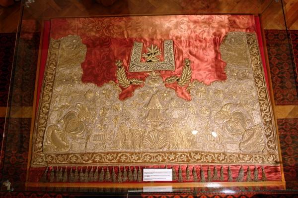 Muzeu Manastirea Varatic
